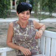 Наталия Кучеренко - 47 лет на Мой Мир@Mail.ru