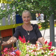 Татьяна Егорова on My World.