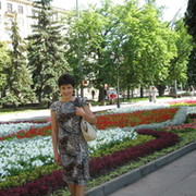 Ирина Пруненко on My World.