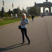 Светлана Губина on My World.
