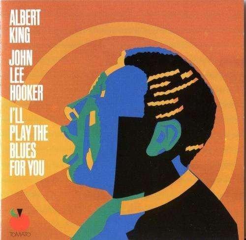 Albert King & John Lee Hooker