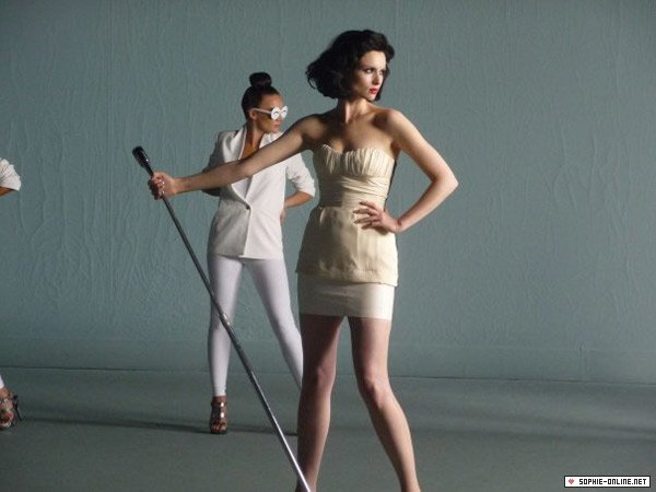 Freemasons feat. Sophie Ellis-Bextor