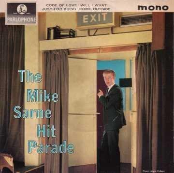 Mike Sarne