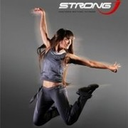 "Фитнес клуб ""Strong J"" group on My World"