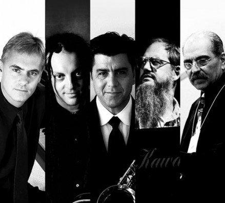 The Jazz Professors