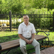 Андрей Гололобов on My World.