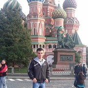 Мирзиёт Абдураимов on My World.