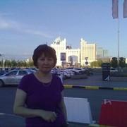 Баян Тулегенова on My World.
