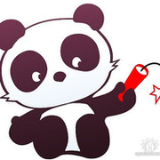 Crazy Panda on My World.