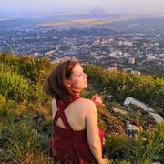 Екатерина Левченко on My World.