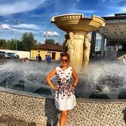 Оксана Сафонова on My World.