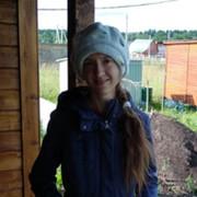 Ольга Ягольницер on My World.
