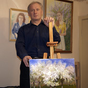 Валерий Быков on My World.