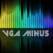 VGA MINUS on My World.