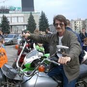 Александр Рыхальский on My World.