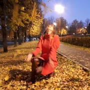 Анна _ on My World.
