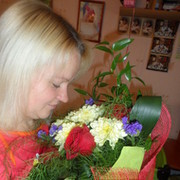 Антонина Николаевна on My World.