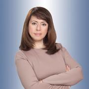 Albina Kazantseva on My World.
