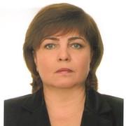 Людмила Баскакова on My World.