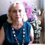 Ольга Блинова(Аношкина) on My World.