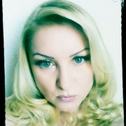 Blondi ..... on My World.