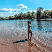 Ольга Бутенкова on My World.