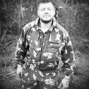 Андрей Четвериков on My World.