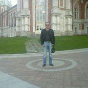 Вячеслав Черкашин on My World.