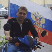Алексей Голятин on My World.