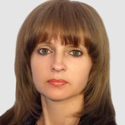 Елена Подольская on My World.