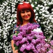 Елена Владимировна on My World.