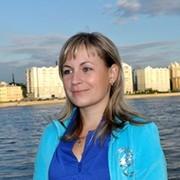 Виктория Федчук on My World.