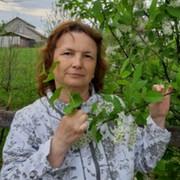 Galina Хохрякова on My World.