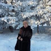 Валентина Голодаева on My World.
