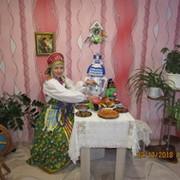 Натали Антонова on My World.