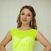 Анна Поспелова on My World.