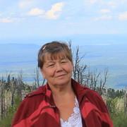 Ольга Кальная on My World.