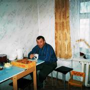 Сергей Хайбулов on My World.