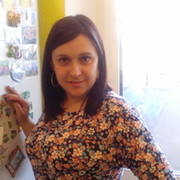 Ольга foto_nails)))))) on My World.