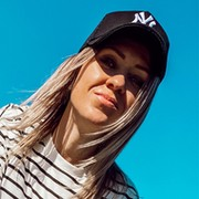 Ольга Плотникова on My World.