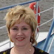 Ирина Кударенко on My World.