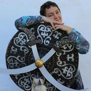 Катя- Катерина on My World.