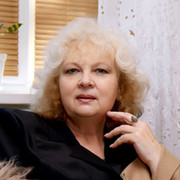 Светлана Косаренко on My World.