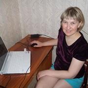 Оля Муратова on My World.