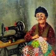 Лариса Полуянова on My World.