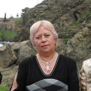 Елена Тавадзе on My World.