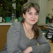 Мария Разводова on My World.