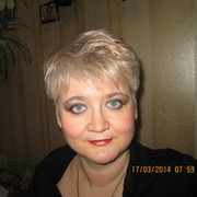 Марина Людиновскова on My World.