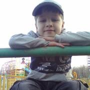 Кирилл - on My World.