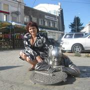 Марина Балашова on My World.
